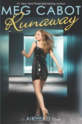 9780545040600: Airhead Book 3: Runaway