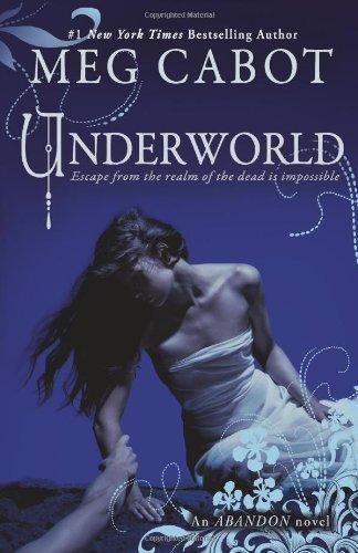 9780545040631: Underworld (Abandon)
