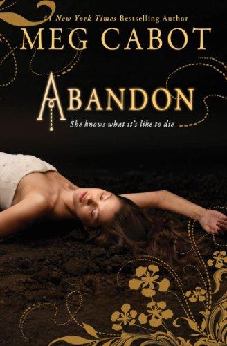 9780545040648: Abandon