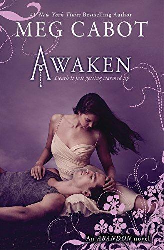 9780545040655: Abandon Book 3: Awaken