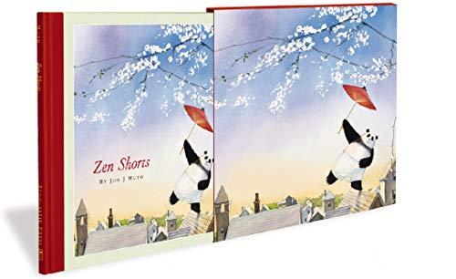 9780545040877: Zen Shorts