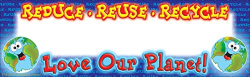 9780545041164: Love Our Planet! Multipurpose Cards