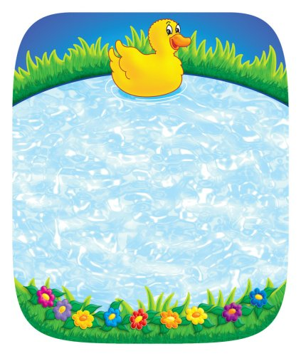 Ducky! Note Pads (9780545041386) by Scholastic