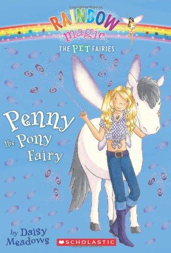 9780545041904: Penny the Pony Fairy (Pet Fairies, No. 7)
