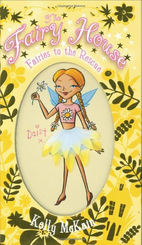 9780545042390: Fairies To The Rescue (Fairy House)