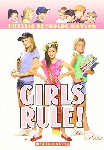 9780545042482: Girls Rule