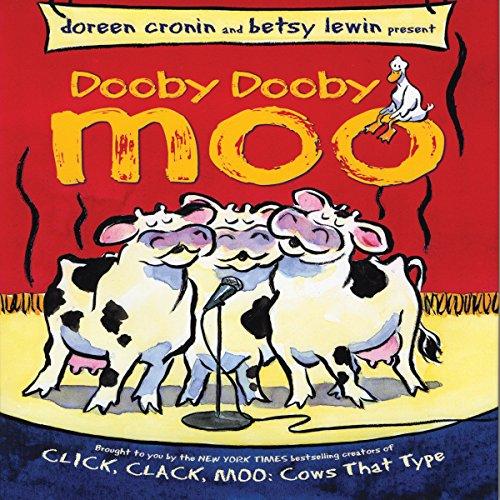 9780545042796: Dooby Dooby Moo
