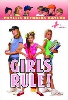 9780545045162: Girls Rule (Boy/Girl Battle)
