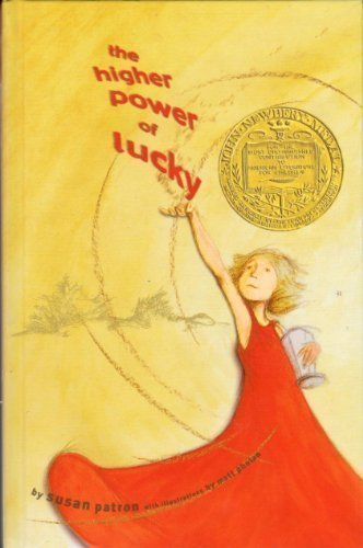 9780545045896: The Higher Power of Lucky