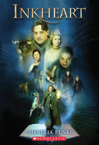 9780545046268: Inkheart (Movie Cover)