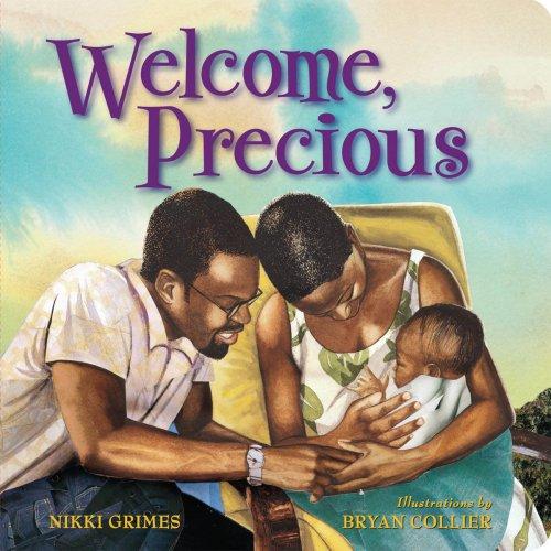 9780545046350: Welcome, Precious