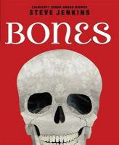 9780545046527: Bones