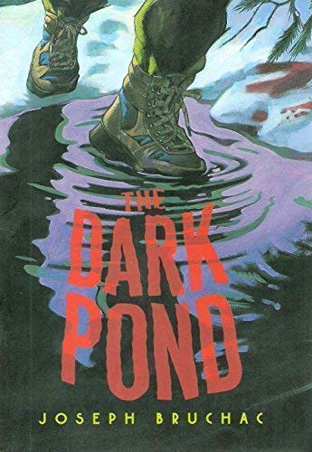 9780545046633: The Dark Pond
