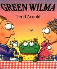 9780545048439: Green Wilma