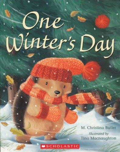9780545049344: One Winter's Day