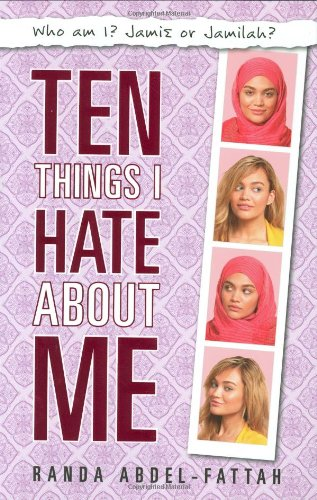 9780545050555: Ten Things I Hate About Me