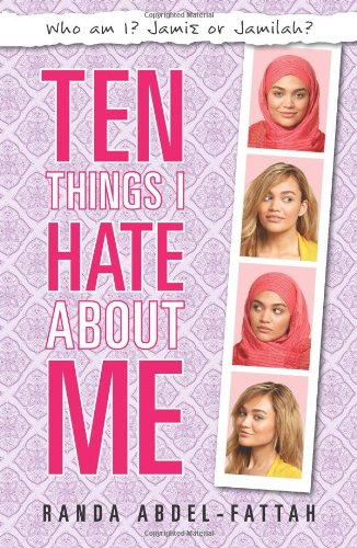 9780545050562: Ten Things I Hate About Me