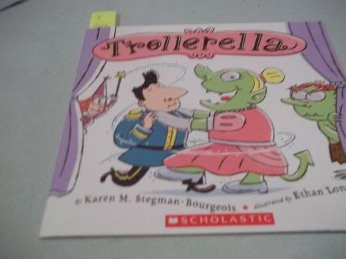9780545050609: Trollerella