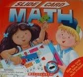 Slide Card Math: KEITH FAULKNER