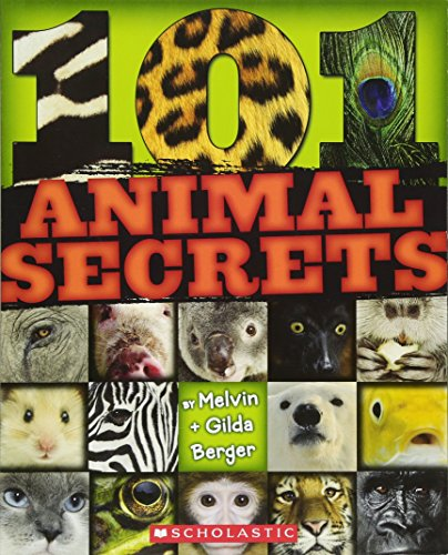 9780545051224: 101 Animal Secrets