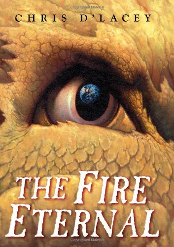 9780545051637: The Fire Eternal (Last Dragon Chronicles)
