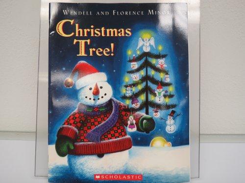 9780545051859: Christmas Tree