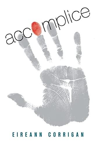 9780545052368: Accomplice