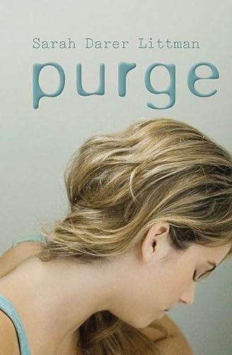9780545052375: Purge