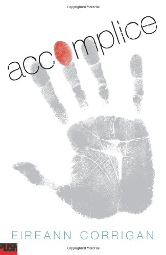 9780545052382: Accomplice