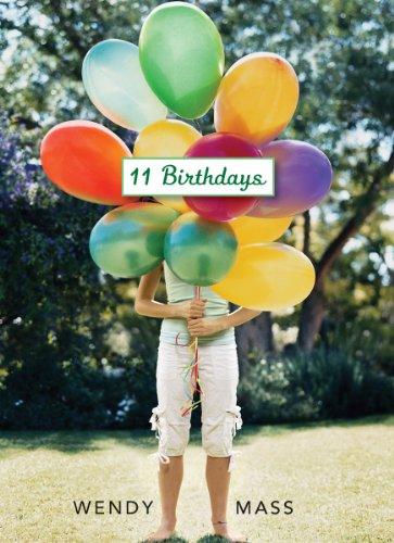 9780545052399: 11 Birthdays
