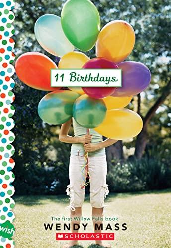 9780545052405: 11 Birthdays