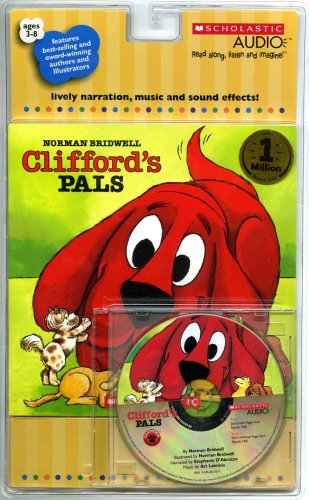 9780545052474: Clifford's Pals - Audio