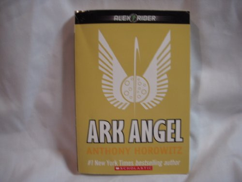 9780545053945: Ark Angel: Alex Rider