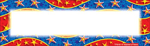 9780545054072: Red, White & Blue Multipurpose Cards