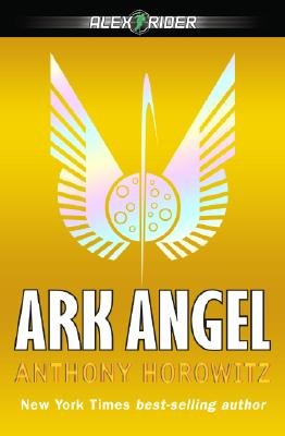 9780545055697: Ark Angel - Alex Rider Adventure