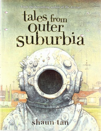9780545055871: Tales From Outer Suburbia