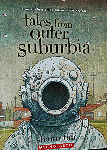 9780545055888: Tales from Outer Suburbia