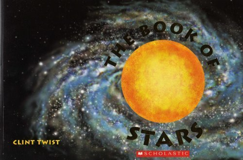 9780545055963: The Book of Stars