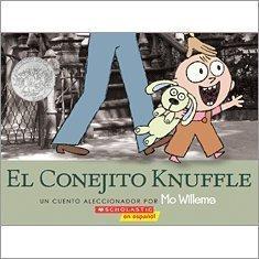 9780545057424: El conejito Knuffle (Knuffle Bunny)