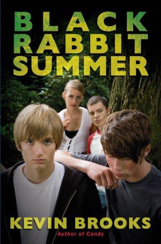 9780545057523: Black Rabbit Summer
