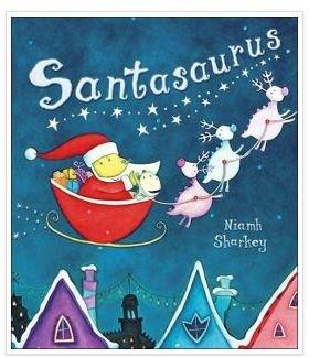 9780545059411: Santasaurus
