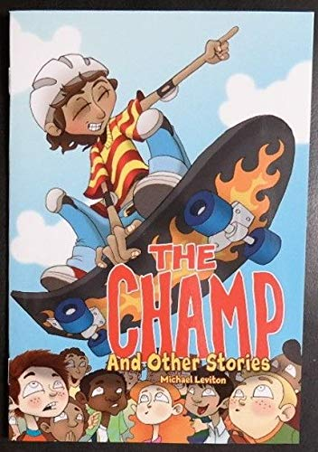 9780545059824: The Champ: And Other Stores