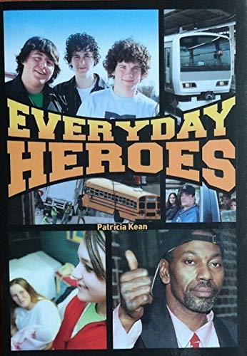 9780545059879: Everyday Heroes