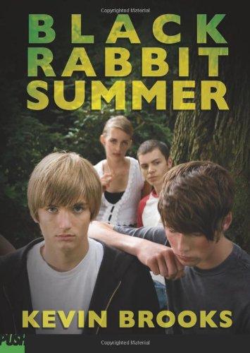 9780545060899: Black Rabbit Summer