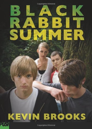 9780545060899: Black Rabbit Summer