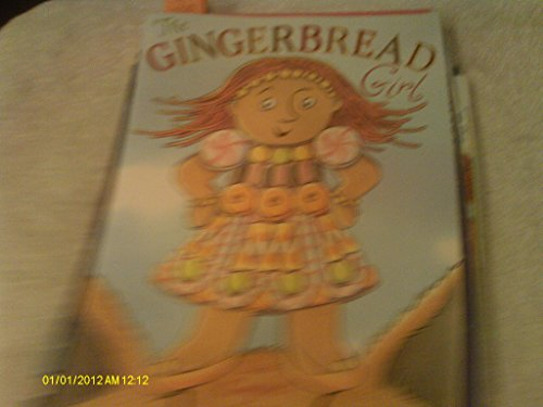 9780545061605: The Gingerbread Girl (Paperback)