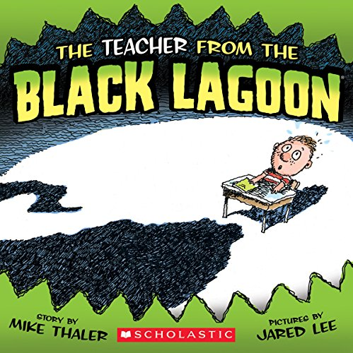9780545065221: The Teacher from the Black Lagoon