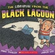 9780545065238: The Librarian from the Black Lagoon