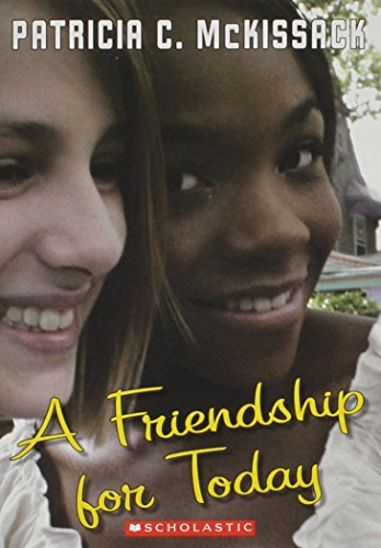 A Friendship for Today: Patricia C. McKissack