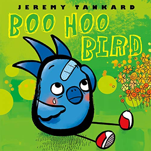 9780545065702: Boo Hoo Bird